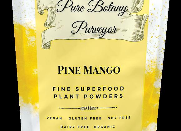 Pineapple and Mango Powder