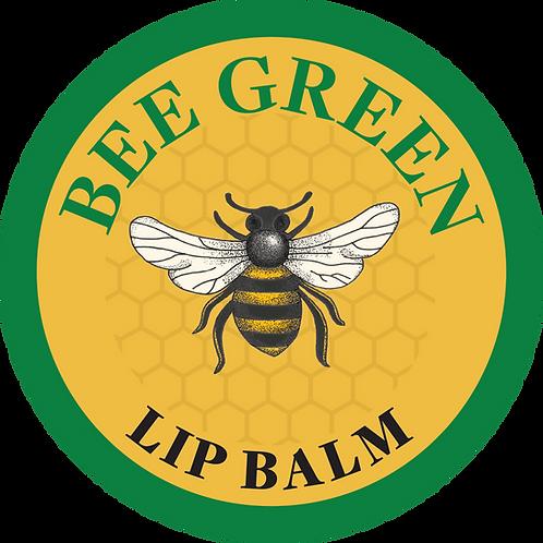 Bee Green Lip Balm