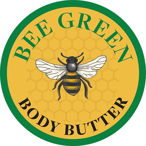 Bee Green Body Butter