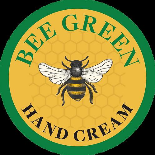 Bee Green Hand Cream