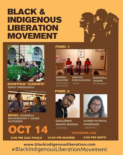 Black Indigenous Liberation Movement 14_