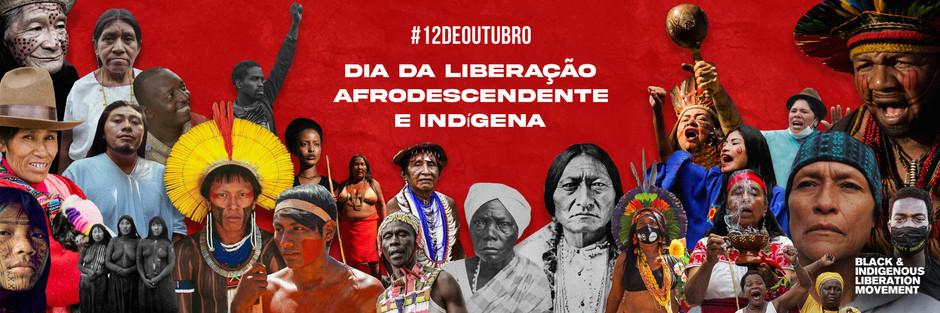 Dia da Liberação Negra e Indígena