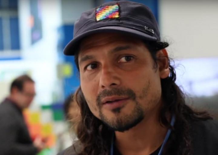 Emilio Chong, Cacique de Engabao