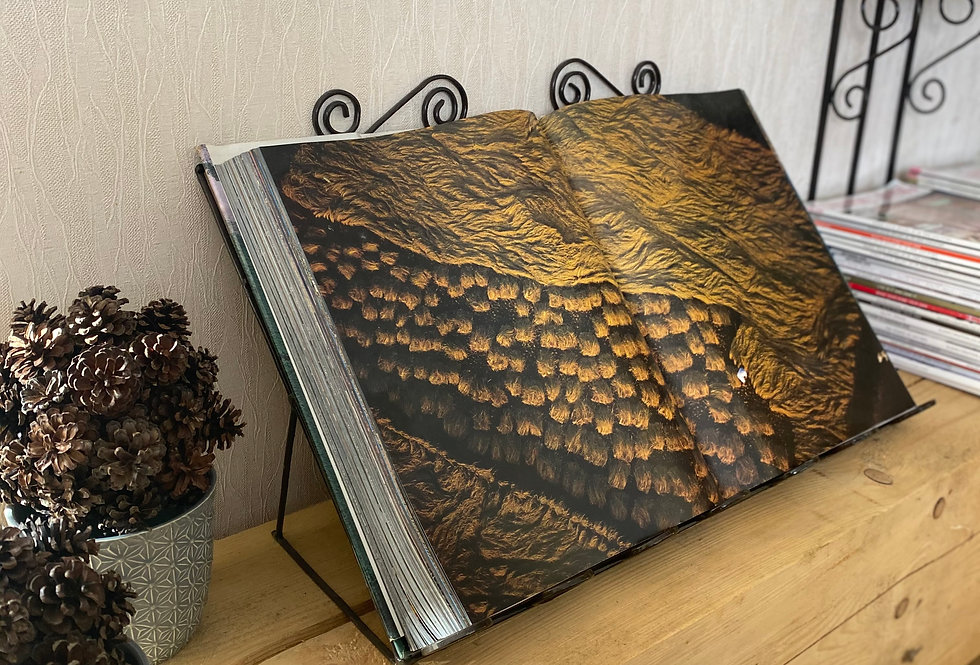 Large Book Stand Holder