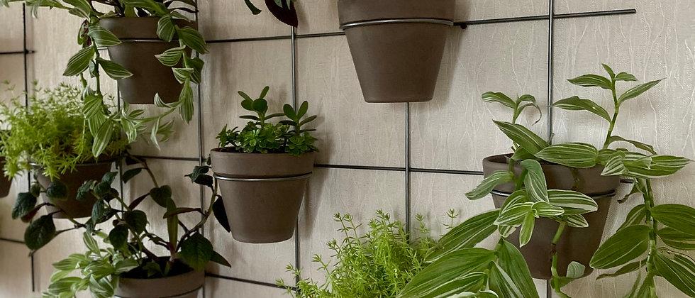 Landscape Wall Planter
