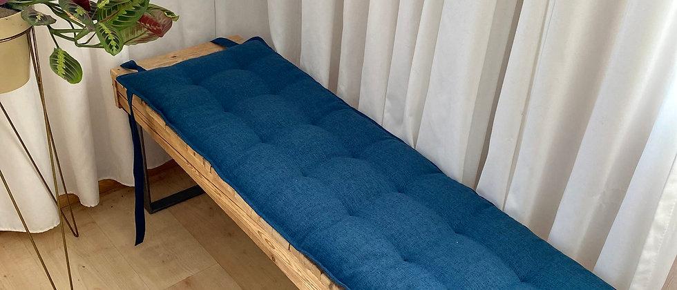 Handmade High Quality Bench Seat Cushion Pillow Chair Pad