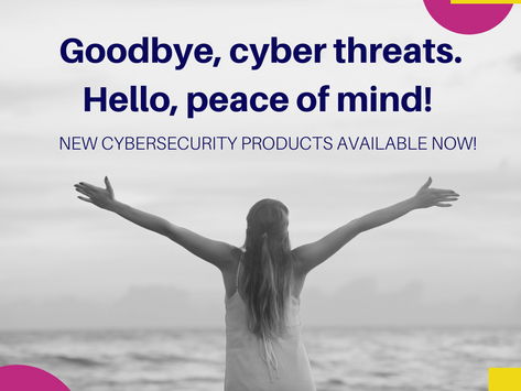 Making cybersecurity even easier for SMBs with new Cyber Pop-up services