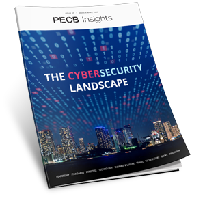 HOW WE'RE LEADING DURING A PANDEMIC WITH PECB INSIGHTS MAGAZINE