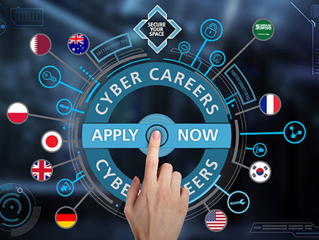 Your Ultimate Guide to Building a Career in Cyber Security