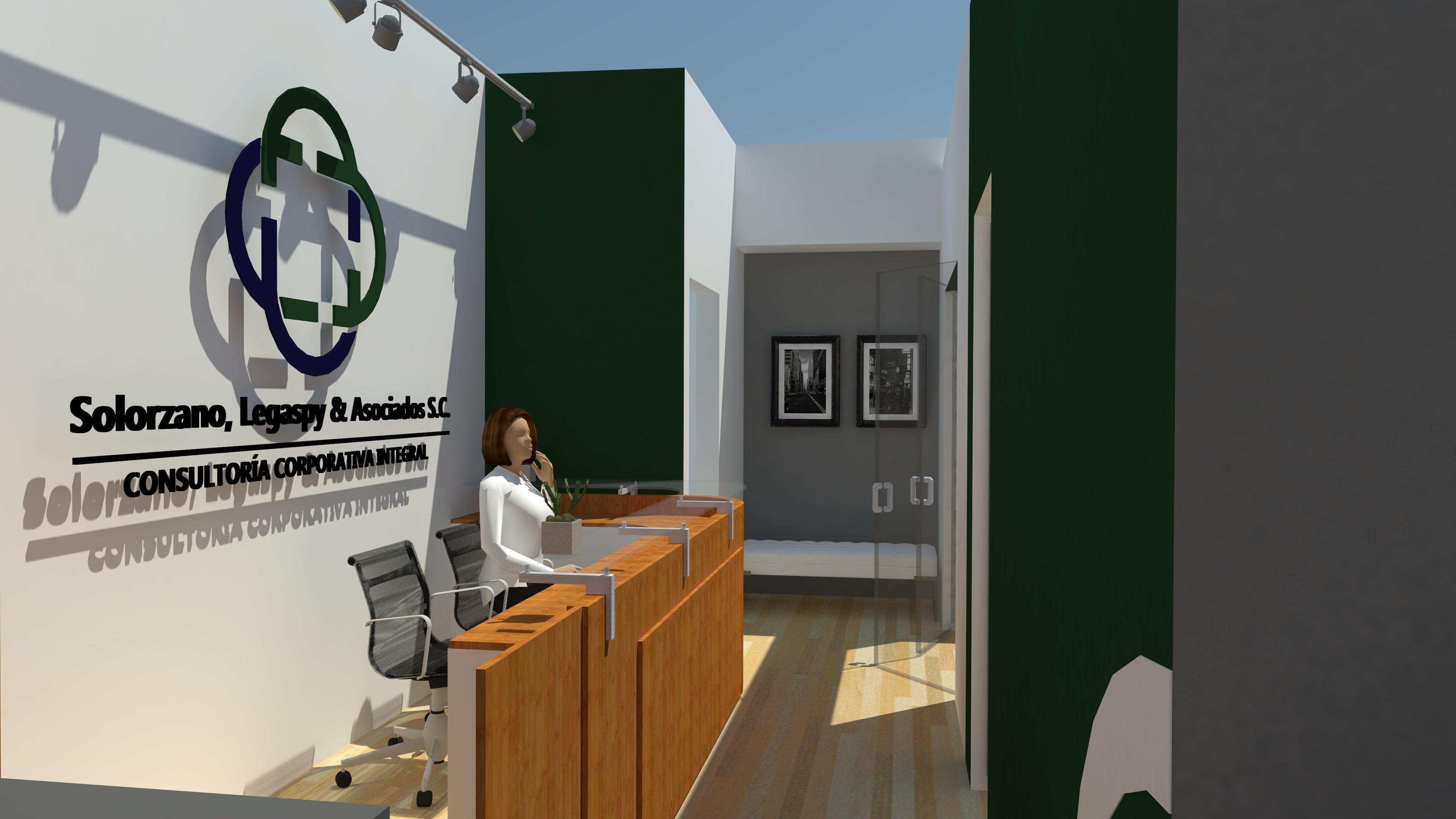 Oficina AB