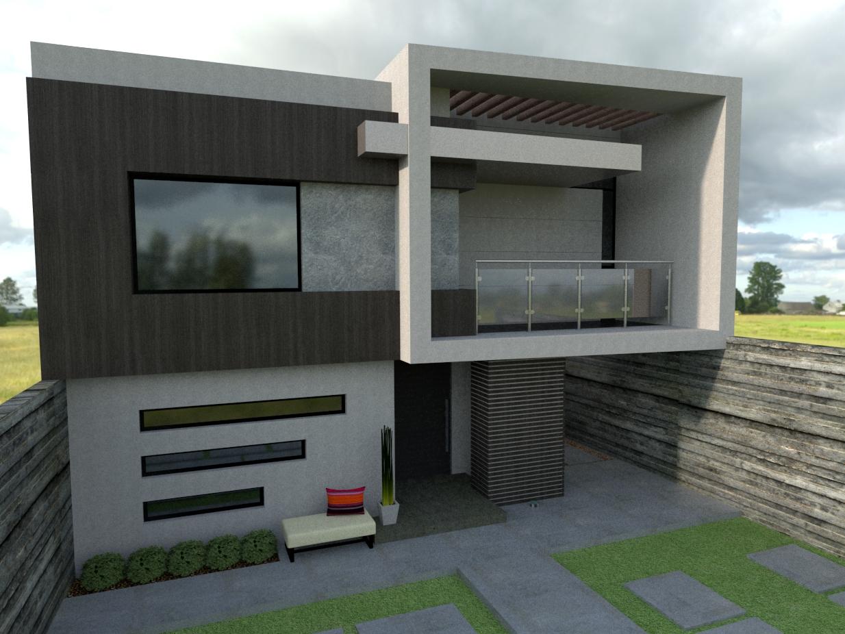 Casa Río TJ