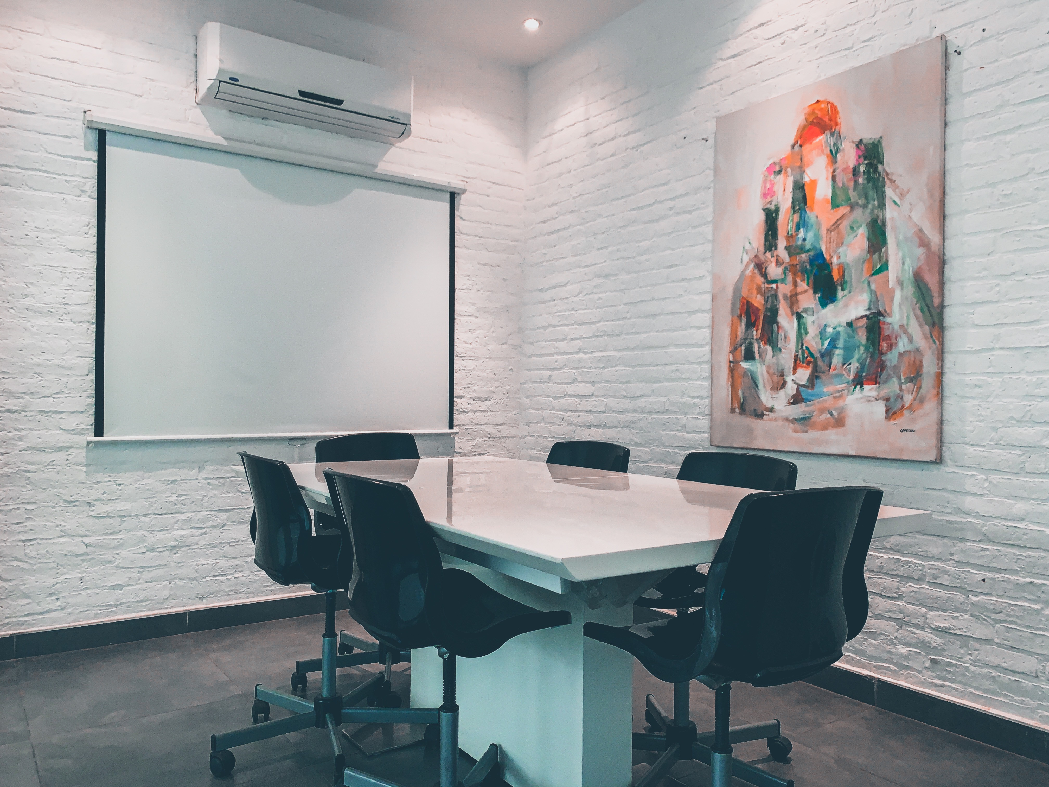 Meeting Room (A-side)