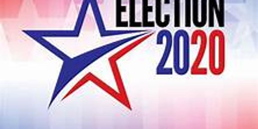 Georgia Primary Election 2020