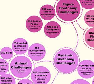 drawaholics challenges.jpg