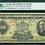 Thumbnail: Royal Bank of Canada 630-14-18 1927 $100 VF25 PMG NEILL HOLT SIGNATURES