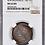 Thumbnail: New brunswick tolken 1843 1/2 penny NGC MS62