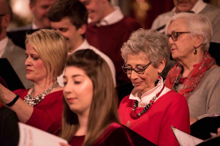 Kensington Park Singers