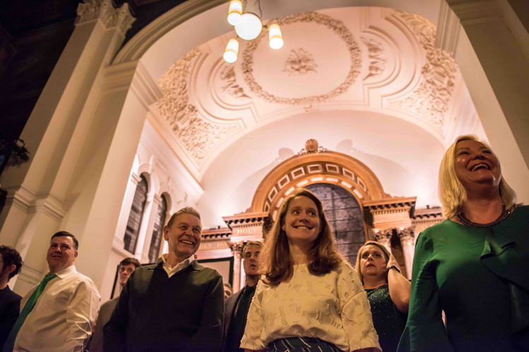 Victoria Park Singers