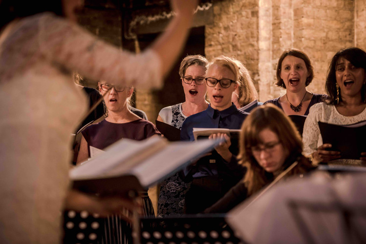 Finsbury Park Singers