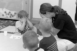 Early Intervention services in Spokane, Washington