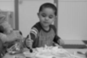 Developmental programs for the developmentally disabled