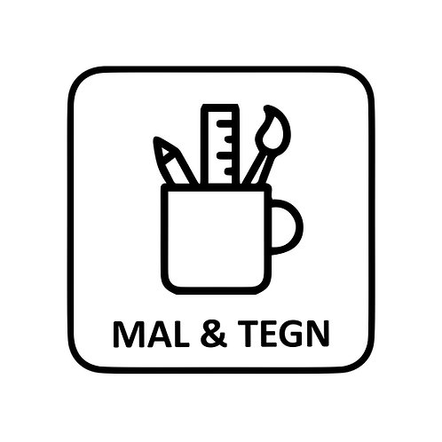 Mal & Tegn