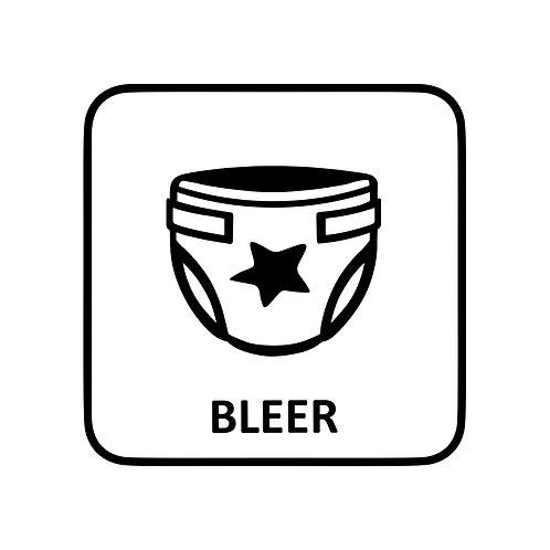 Bleer