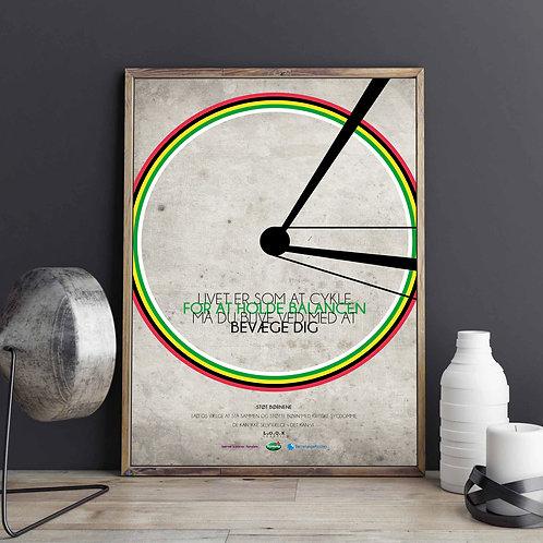 Hjælp-børn-med-kritiske-sygdomme-plakat