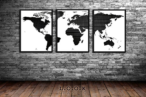 Verdens plakater