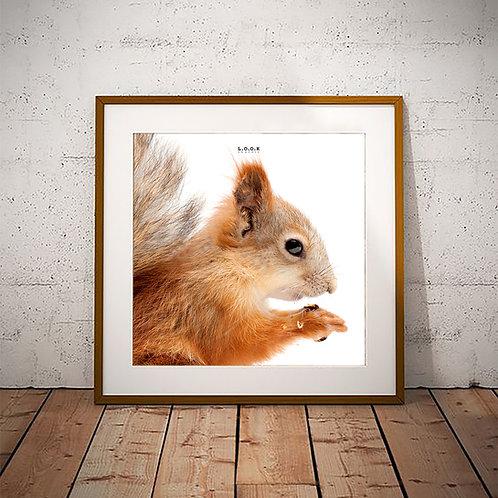 Egern-plakat