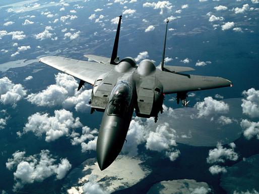 5M SBA Loan For Defense Contractor
