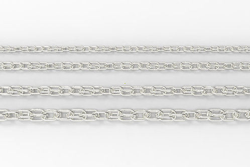 Rope Chain Silver 925