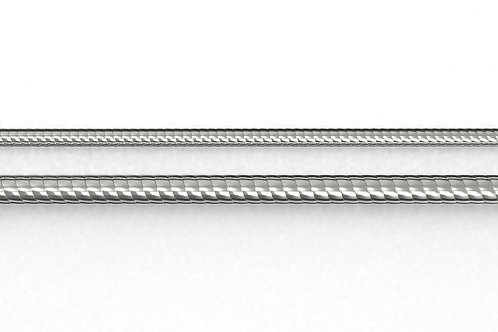 Snake Chain Silver 925