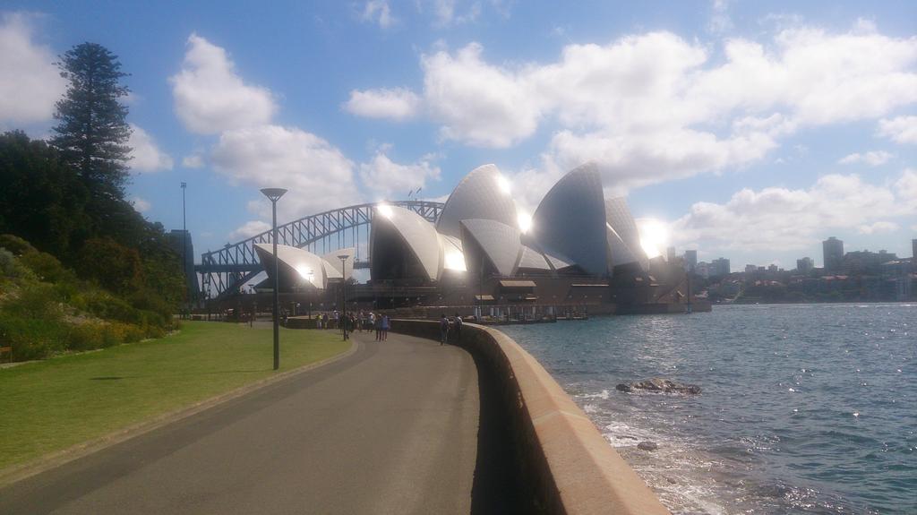 rencontres clubs Sydney