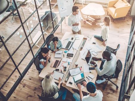 OurLiving utnämnd till topp tio hetaste digitala startups