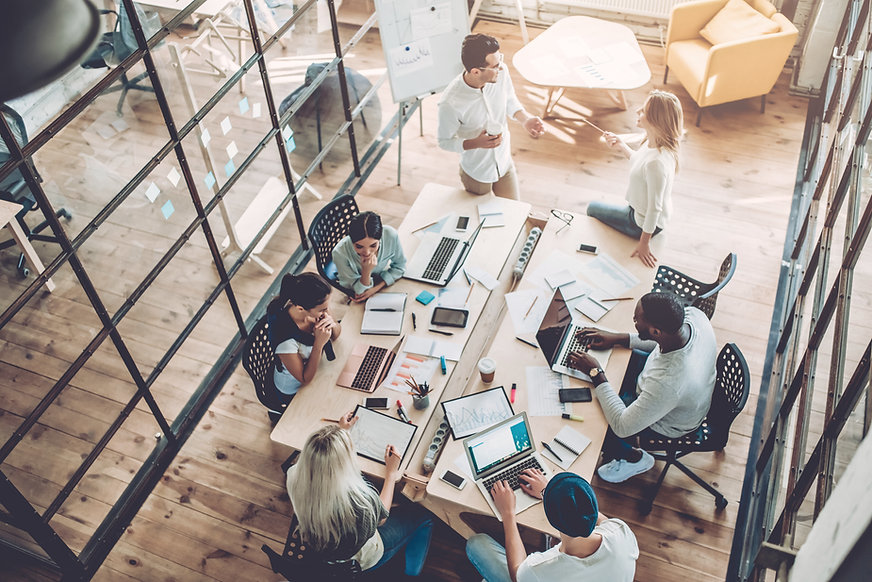 Organizational Design & Development | Topanga HR