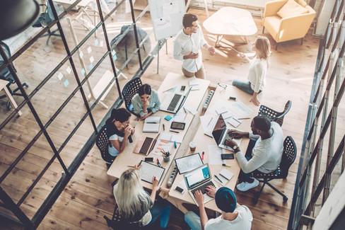 Startup e sostegno alle imprese