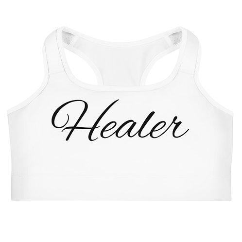 Healer Sports bra