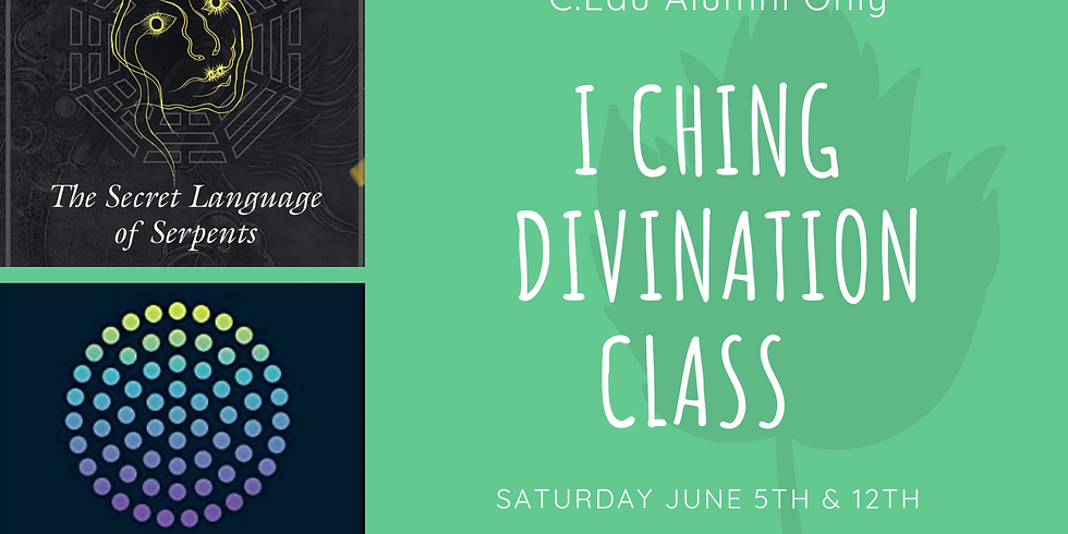 I Ching Divination System