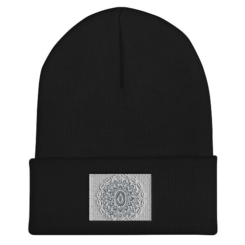 If you Know You Know ! Cuffed Beanie