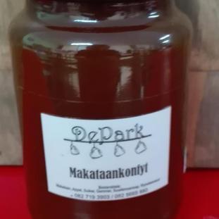 DePark Makataankonfyt.