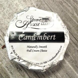Camembert 140g