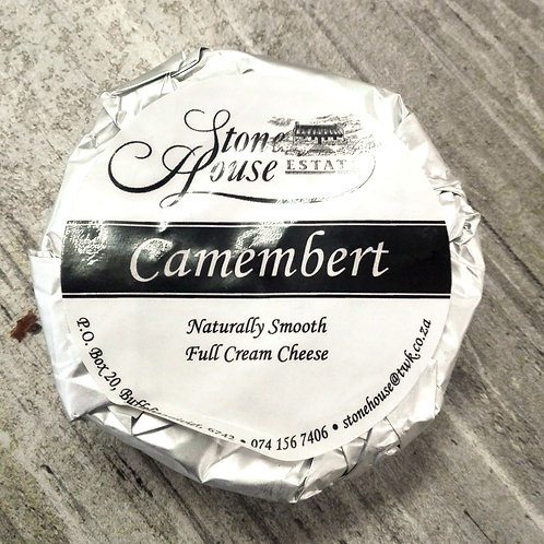 Stone House Camembert 125g