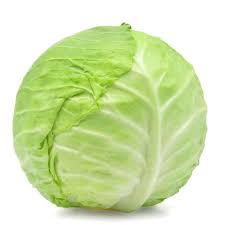 Cabbage Green Each