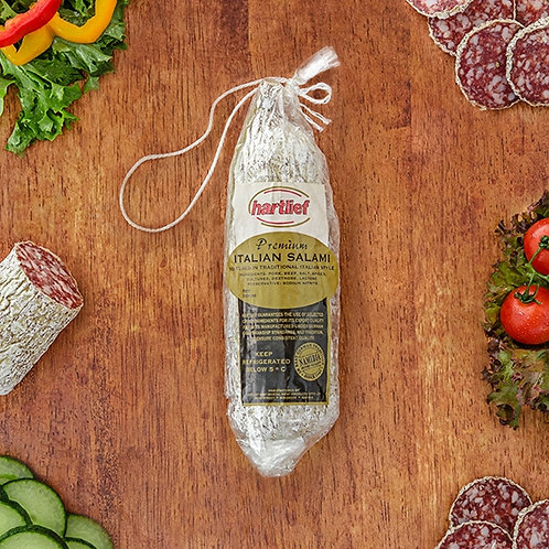 Hartlief Italian Salami 100g