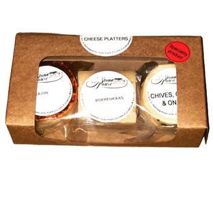 Picnic Box 3 Cheese