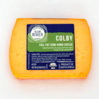 Colby Prepack Avg 250g