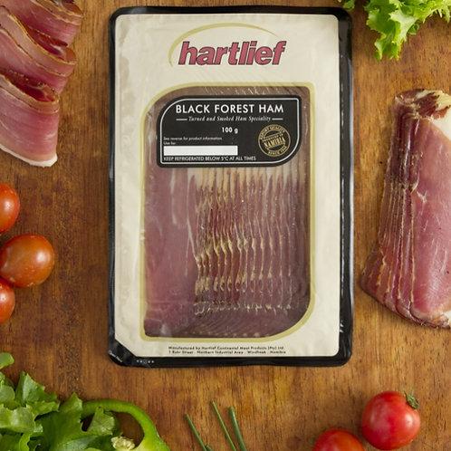 Hartlief Black forest ham 100g