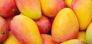 Mangoes Each.