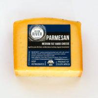 Parmesan Pre-Packed Avg 250g